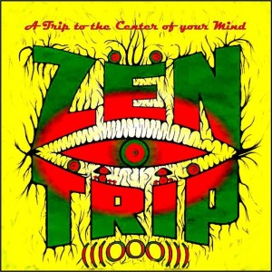 CD_Zen Trip - A Trip to the Center of your Mind